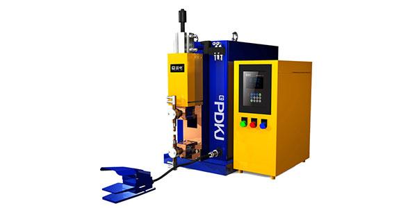 点凸焊的基本焊接循环的作用是什么?