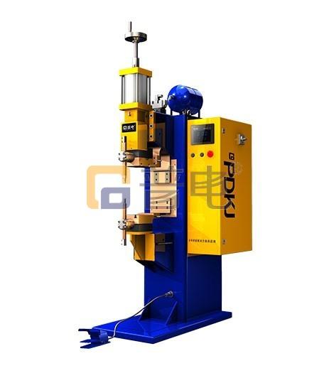 电容储能式点(凸)焊机