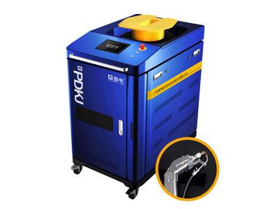 激光焊接机能焊接哪些材质?