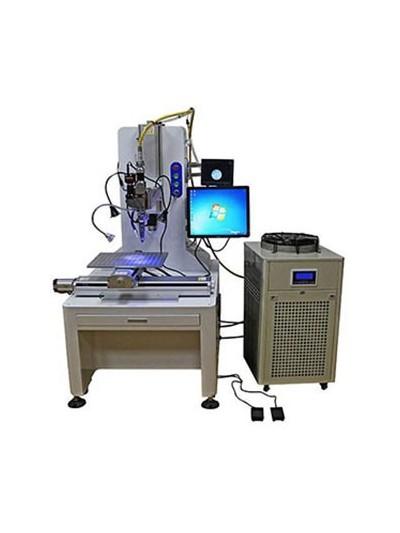 单工位激光焊接机